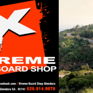 New Sponsor: Xtreme Board Shop